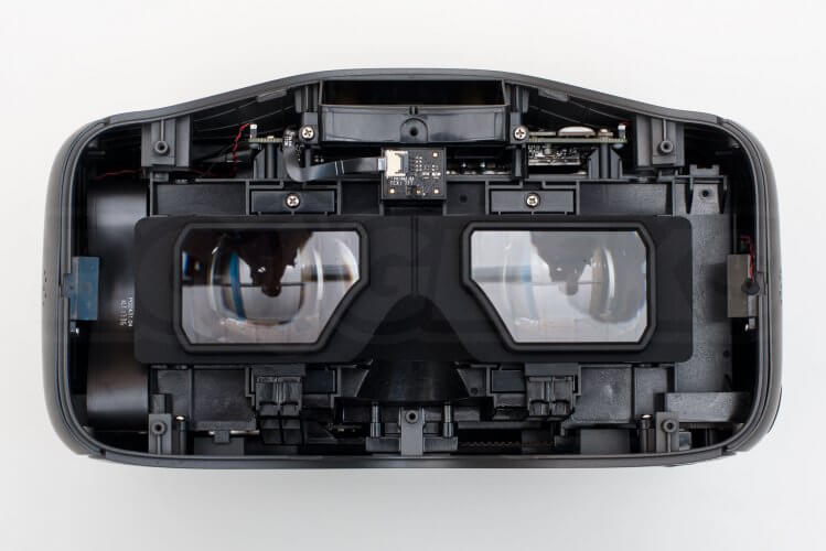 6-DJI-Goggles-Racing-Edition-Teardown-Main-Unit